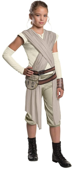 Star Wars Rey Costume for Kids 1