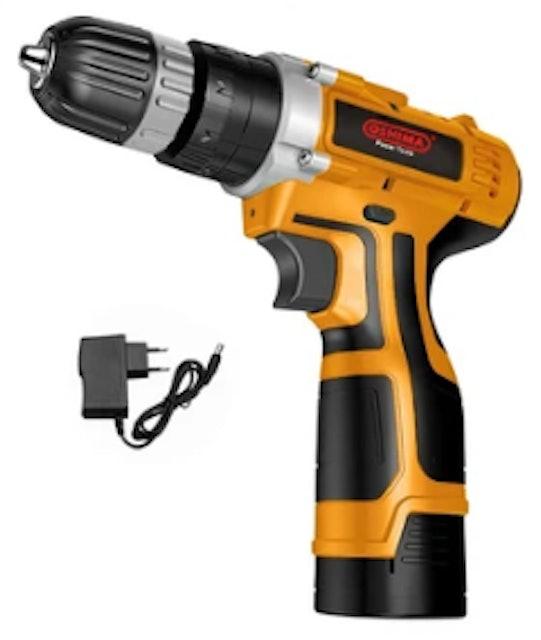 Oshima Cordless Hammer High Impact Drill 1
