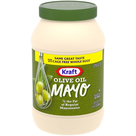 Top 10 Best Mayonnaise in the Philippines 2021 (Lady's Choice, Kraft, Kewpie, and More) 5