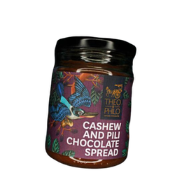Top 10 Best Chocolate Spreads in the Philippines 2021(Nutella, Goya, Crumpy, and More) 2