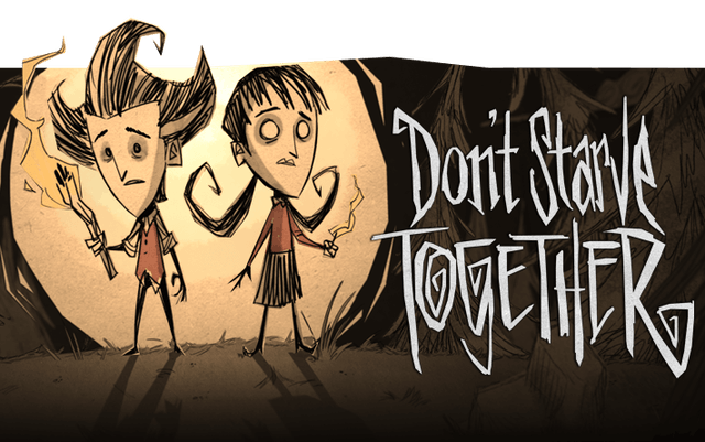 Klei Entertainment Don't Starve Together 1