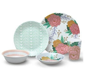 Top 10 Best Dinnerware Sets in the Philippines 2020 (Corelle, Luminarc, and More) 1