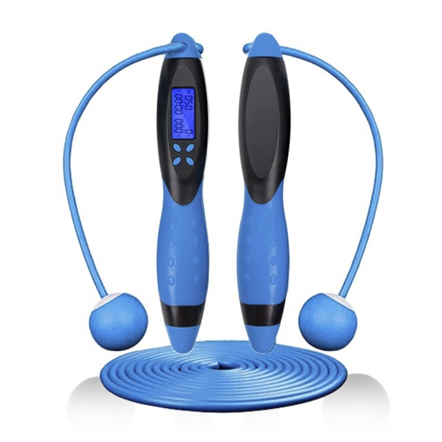 Outtobe Smart Jump Rope 1