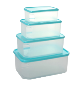 10 Best Microwavable Plastic Food Containers 2021 (Rubbermaid, Tupperware, and More) 2