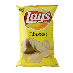Top 10 Best Potato Chips in the Philippines 2021 (Lay's, Irvins, and More) 3