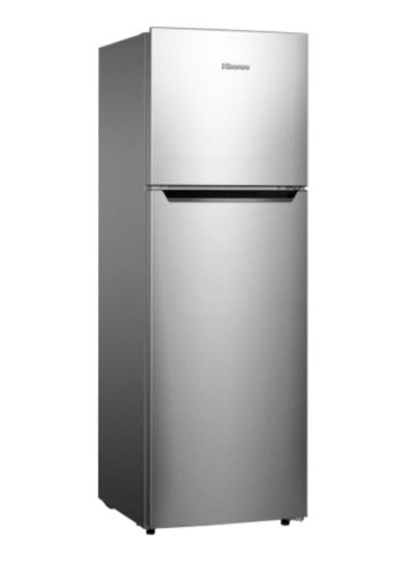 Hisense Two-Door Inverter Refrigerator 1