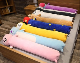 Top 10 Best Bolster Pillows (Hotdog Pillows) in the Philippines 2020 2