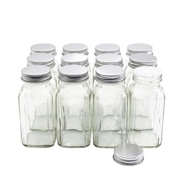10 Best Glass Jars in the Philippines 2021 (Luminarc, Bormioli Rocco, and More) 2
