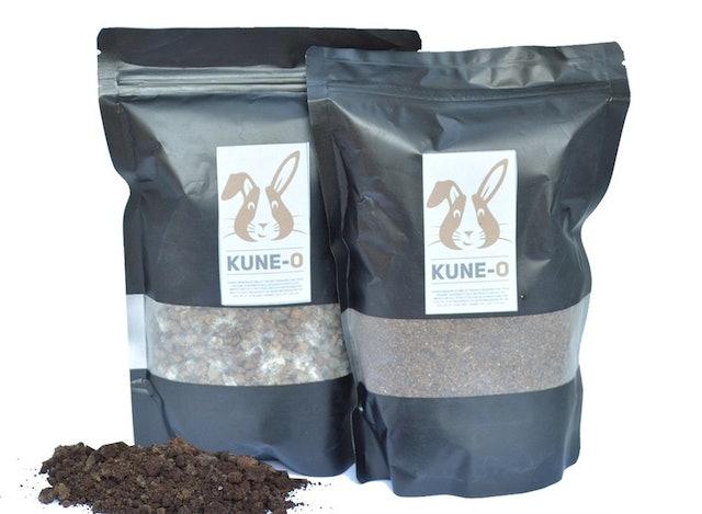 KUNE-O Organic Plant Fertilizer 1