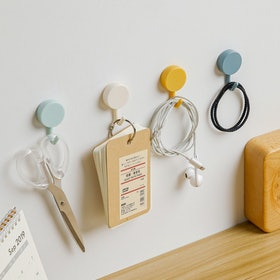10 Best Wall Hooks in the Philippines 2021 (Command, Mitsushi, and More) 2