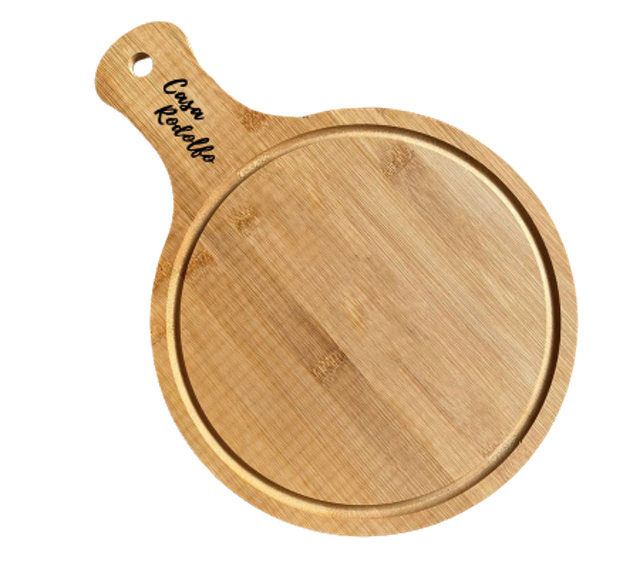 Personalized Eco-Friendly Chopping Board 1