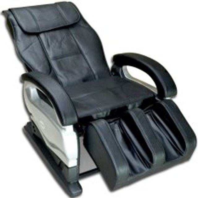 Huijun Home and Office Spa Massage Chair 1
