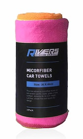 Top 10 Best Microfiber Towels in the Philippines 2020 (Blade, Dolity, and More) 4