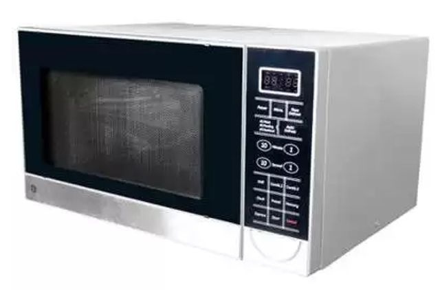 GE GE Appliances JEI2870SPSS Digital Control Microwave Oven 1