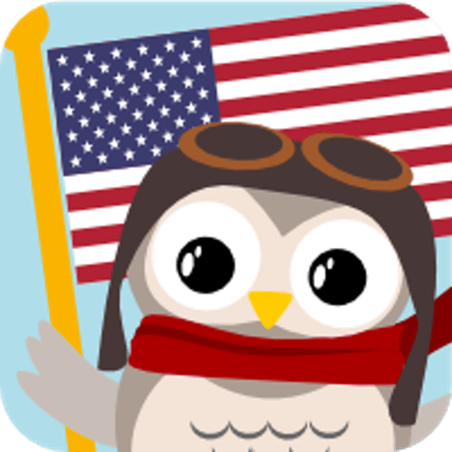 toojuice, LLC Gus on The Go: English 1