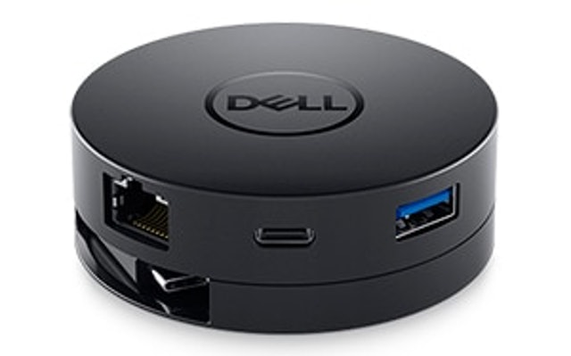 Dell USB-C Mobile Adapter 1