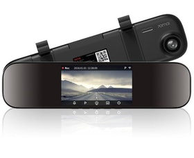 Top 10 Best Mirror Dash Cameras in the Philippines 2021 (Lenovo, Ekleva, and More) 4