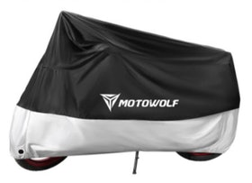 Top 9 Best Motorcycle Covers in the Philippines 2020 (Motowolf, SEC and More) 5
