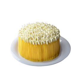 Top 10 Best Caramel Cakes in the Philippines 2021 (Estrel's, Big Al's Cookie Jar, Miss Flour, and More) 3