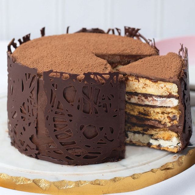 Conti's Bakeshop Chocolate Obsession 1