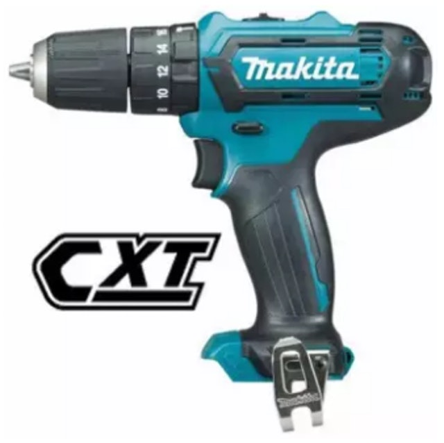 Makita Cordless Hammer Driver Drill 1