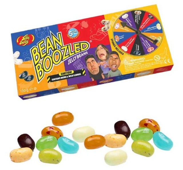 Jelly Belly Bean Boozled Spinner 1
