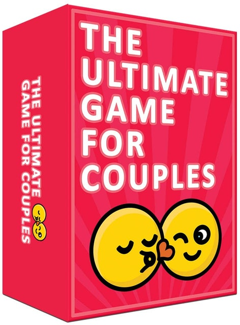 The Ultimate Game for Couples 1
