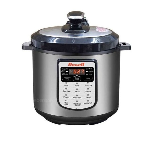 Dowell 6-in-1 Multi Cooker 1