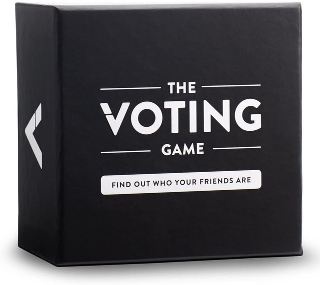 Player Ten The Voting Game 1