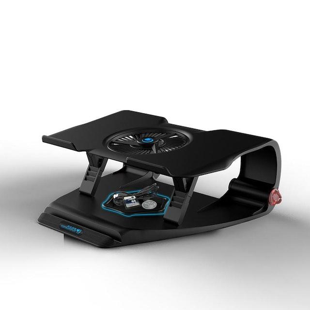 Netac Laptop Adjustable Stand Cooling Holder 1