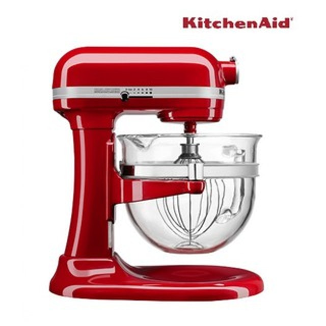 KitchenAid 5.7L Heavy Duty Stand Mixer  1