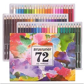 Top 10 Best Colored Pencils in the Philippines 2021 (Prismacolor, Polychromos, Faber Castell, and More) 1