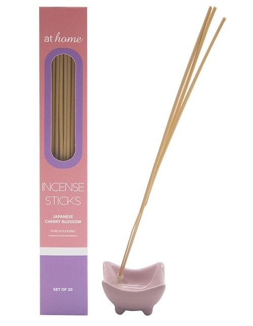 At Home Basic Incense Stick 1