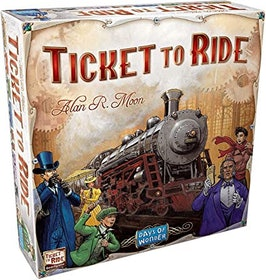 Top 10 Best Board Games for Adults in the Philippines 2020 (Pandemic Legacy, Ticket to Ride, and More) 1