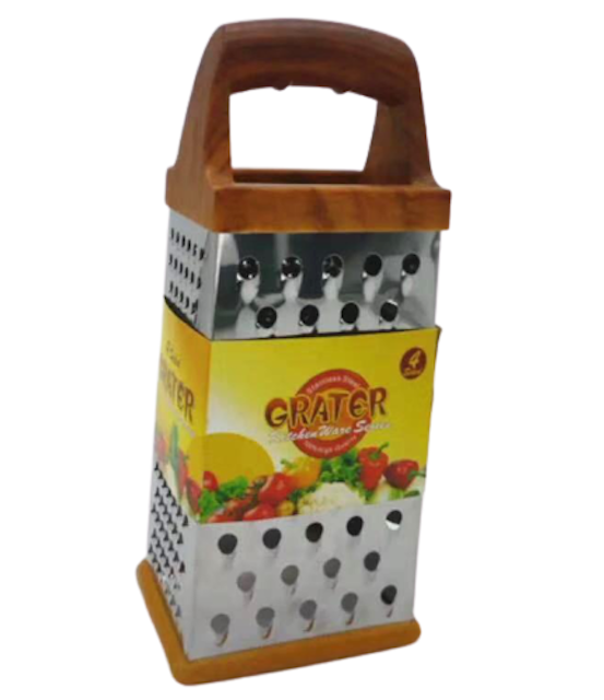 4 Sided Grater 1