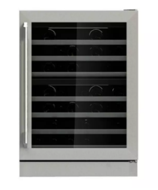 Electrolux Wine Cooler (Silver) 1