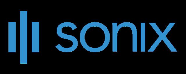 Sonix, Inc. Sonix 1