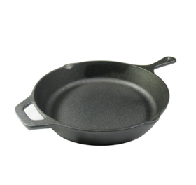 Top 10 Best Cast Iron Skillets in the Philippines 2021 (Chef's Classics, Lodge, and More) 3