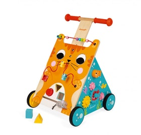 Top 10 Best Baby Walkers in the Philippines 2021 (VTech, Janod, Mothercare, and More) 5