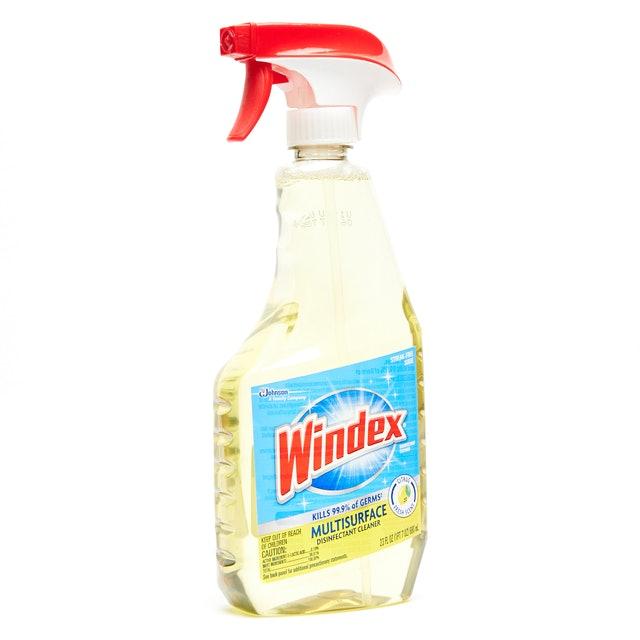 Windex  Multi-Surface Disinfectant Cleaner  1