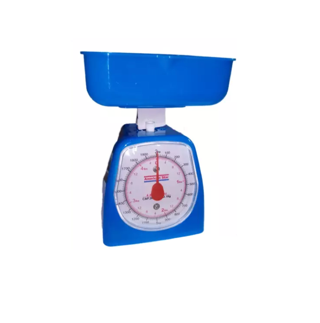 American Star Kitchen Scale 1