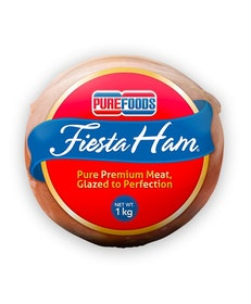 10 Best Christmas Hams in the Philippines 2020 (Purefoods, Majestic, Adelina's, and More) 5