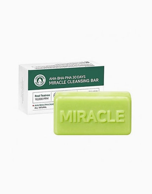 Some By Mi  Miracle Bar Soap 1