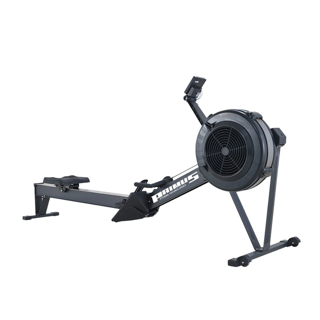 Fitness Technologies Primus Air Rower 1