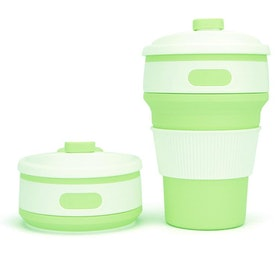 Top 10 Best Collapsible Cups and Tumblers in the Philippines 2020 (Stojo, Hydrapak, Wanderskye, and More) 2