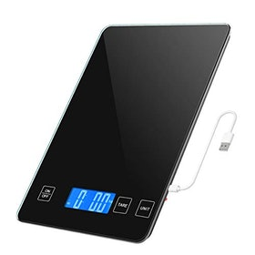 Top 10 Best Kitchen Scales in the Philippines 2021 (Oria, Masflex, Gorenje, and More) 2