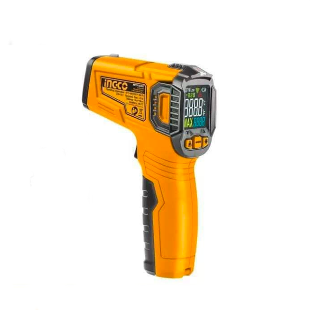 Ingco Infrared Thermometer 1