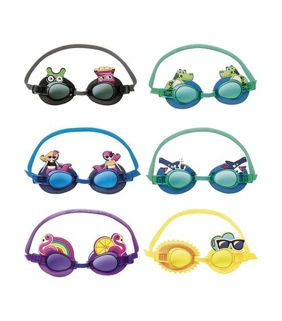 Best Way Character Goggles 1