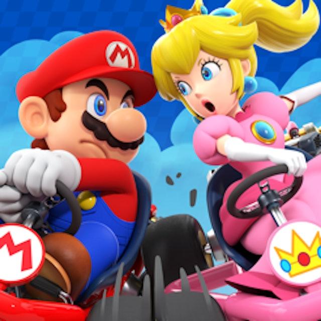 Nintendo Co., Ltd. Mario Kart Tour 1