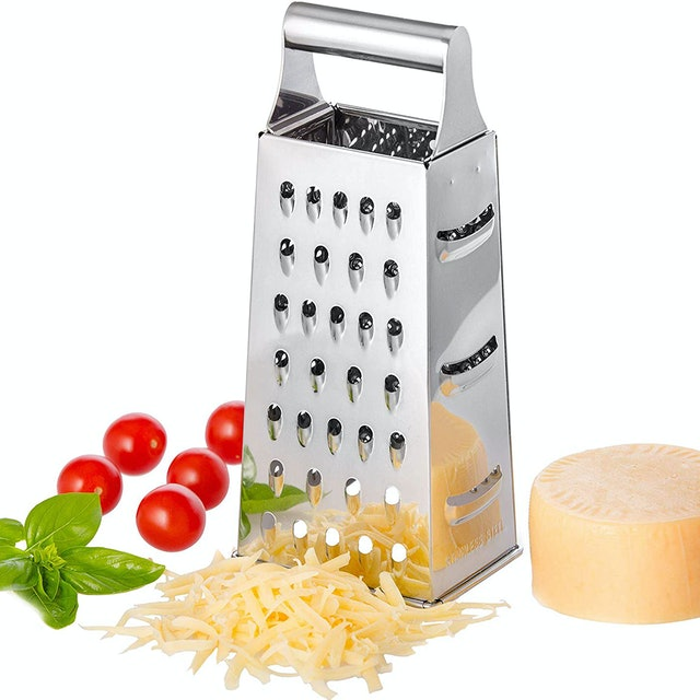 Lifly 4 Sided Box Grater 1